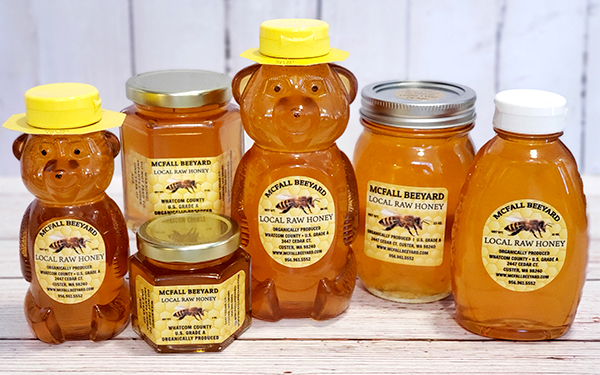 Premium Quality Honey